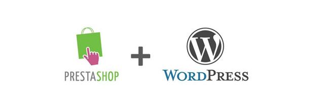worpress_prestashop_integration